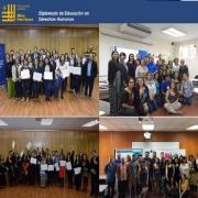 """Conversatorio de """"Experiencias sobre Educación en Derechos Humanos y Educación para la paz en América Latina"""""""